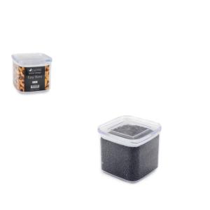 קופסאת איחסון | רב שימושית | 0.5 ML